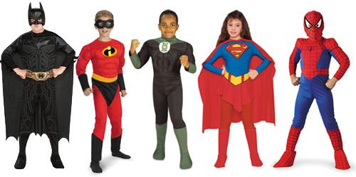kid-super-heroes